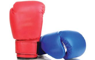 Thương trường được xem như ván cờ mà các bên đều phải bước vào một cuộc đấu trí.