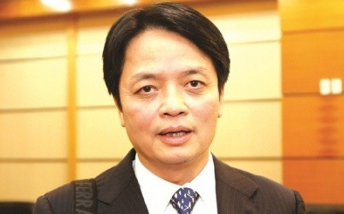 TS. Nguyễn Đức Hưởng, Phó chủ tịch Ngân hàng Bưu điện Liên Việt (LienVietPostBank).