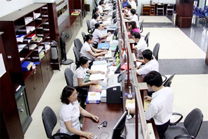 Các dịch vụ công trực tuyến của các Bộ ngành, cơ quan Nhà nước sắp tới cũng có thể sử dụng dịch vụ thuê ngoài. Ảnh: Bộ TT&TT
