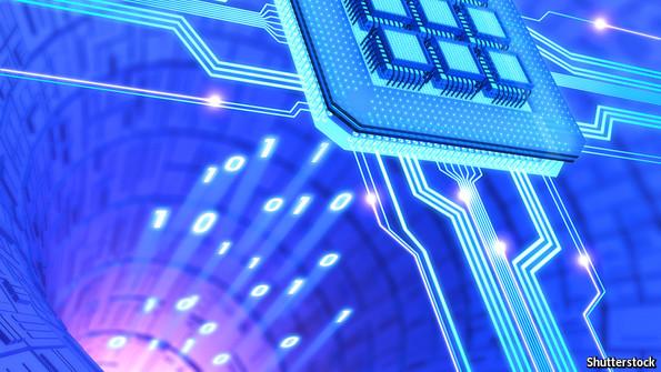 Thời đại máy tính lượng tử rất cần công nghệ với vật liệu Silicon