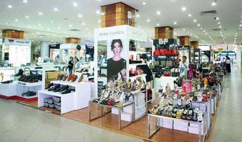 Nhiều các mặt hàng trong kênh bán lẻ hiện đại có giá quá cao với phần đông người tiêu dùng
