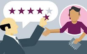 Cam kết khách hàng để làm gì?